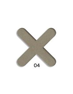 04 A-Crystal 1 кг затирка эпоксидная