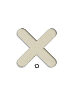 13 A-Crystal 2,5 кг затирка эпоксидная