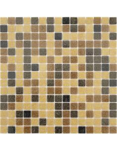 Caramelle Albero на сетке мозаика стеклянная
