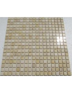 Botticino 15-4P каменная мозаика