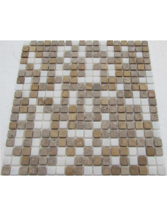 Gobi 15-4T каменная мозаика