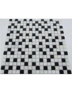 Checkers 15-6P каменная мозаика