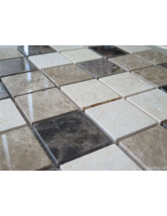 SBW4488P мозаика каменная