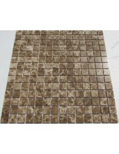 Emperador Light 20-4P каменная мозаика