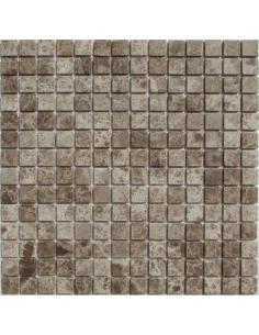 Emperador Light 20-4T каменная мозаика