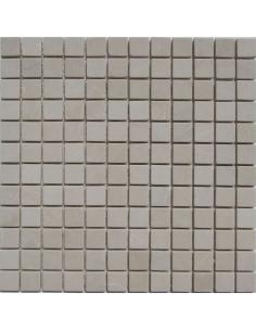 Crema Nova 23-6T каменная мозаика