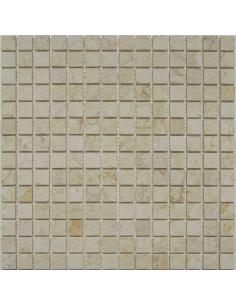 Botticino 20-4P каменная мозаика