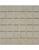 FK Marble Botticino 48-6P каменная мозаика