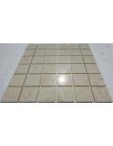 Botticino 48-6P каменная мозаика