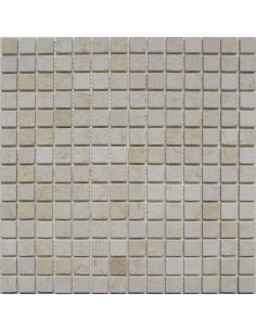 Botticino 20-4T каменная мозаика
