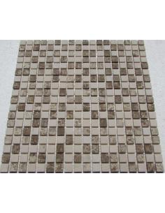 Cappuccino Cream 15-4T каменная мозаика