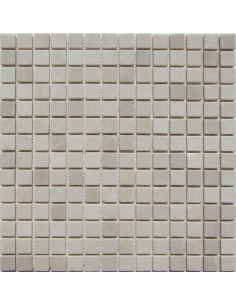 Crema Nova 20-6T каменная мозаика