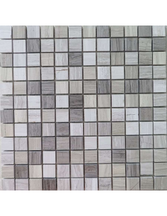 SBW11238P мозаика каменная
