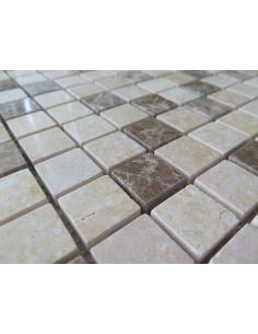 SBW14238P мозаика каменная