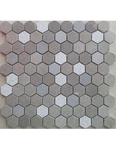 SHG3S-1 мозаика каменная
