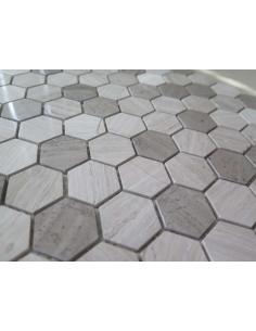 SHG11324P мозаика каменная