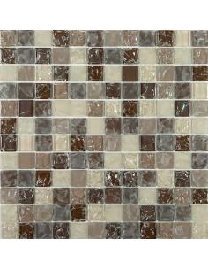 BL8211 мозаика стеклянная