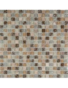BL8231 мозаика из камня и стекла