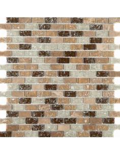 BL8602 мозаика из камня и стекла