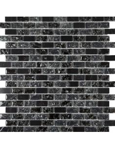 BL8603 мозаика из камня и стекла