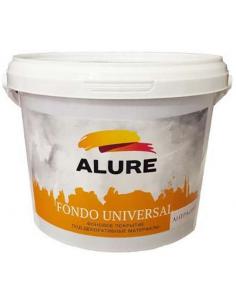 Фондо Универсал Белая 3 кг грунтовка