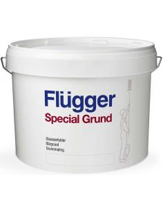 Flügger Special Grund (Special Primer) 3л акриловая грунтовочная краска