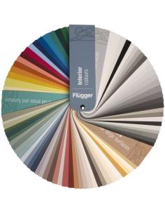Flugger Fluganyl Acrylic Floor Paint base 1 9,1л акриловая краска для пола