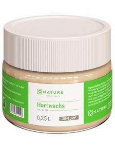 290 Hartwachs твердый воск для бани и сауны