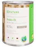 Gnature 266 Boden Öl масло для пола 2,5л