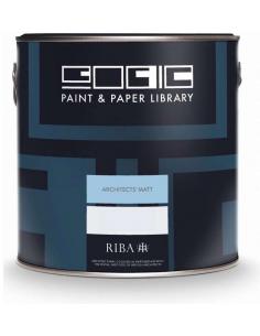 Architect's Matt моющаяся краска для потолка и стен 2,5л