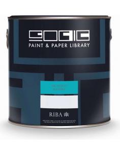Architect's Eggshell моющаяся краска для потолка и стен 2,5л