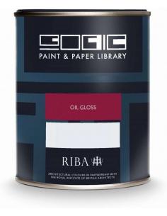 Oil Gloss глянцевая масляная краска 0,75л