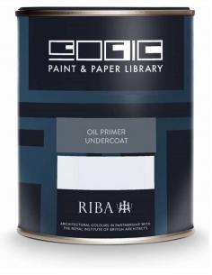 Oil Primer Undercoat грунтовка под краску 0,75л