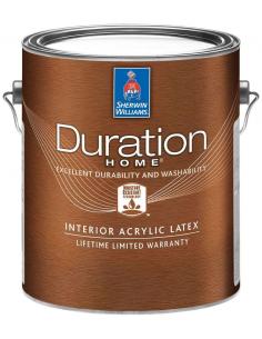 Duration Home Interior моющаяся краска для стен 0,946л