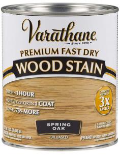 Varathane Весенний дуб масло для дерева 0,946л