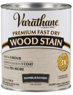 Varathane Выбеленное дерево масло для дерева 0,236л