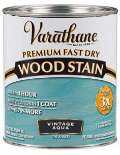 Varathane Винтаж аква масло для дерева 0,946л
