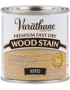 Varathane Медовый клен масло для дерева 0,236л