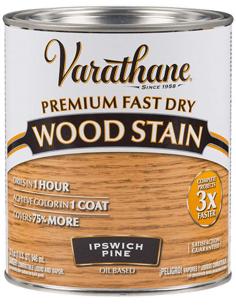 Varathane Ипсвичская сосна масло для дерева 0,236л