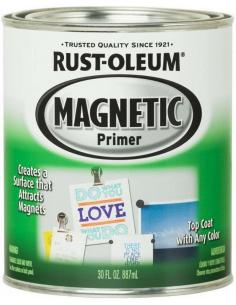 Rust-Oleum Specialty Magnetic Primer магнитный грунт 0,887л