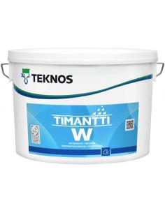 Teknos Timantti W влагоизолирующая грунтовка 3л
