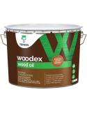 Teknos Woodex Wood Oil масло для дерева 2,7л
