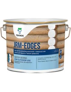Teknos JRM EDGES краска для защиты торцов древесины 2,7л
