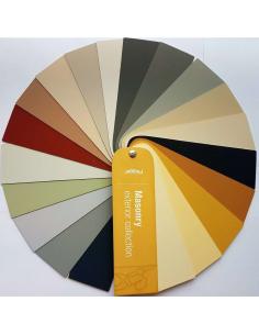 Flugger Wood Tex Akrylmaling 9,1л краска для деревянных фасадов