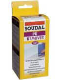 Soudal PU REMOVER гель для удаления затвердевшей монтажной пены 100мл