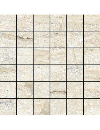 Bonaparte Mosaic Biera Marfil мозаика керамическая