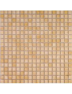 Jerusalem Gold Tumbled каменная мозаика