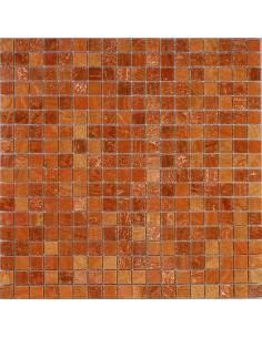 Palace Onyx Polished каменная мозаика