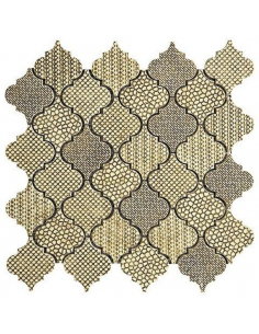 Skalini Burj 3 каменная мозаика