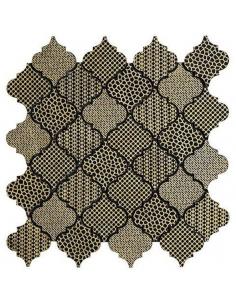 Skalini Burj 4 каменная мозаика